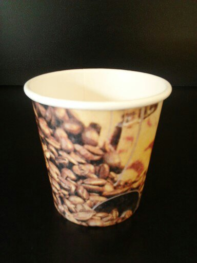 50 Coffee-to-go Espressobecher