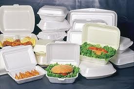 125 Menü-Dinnerboxen 23x23 ungeteilt