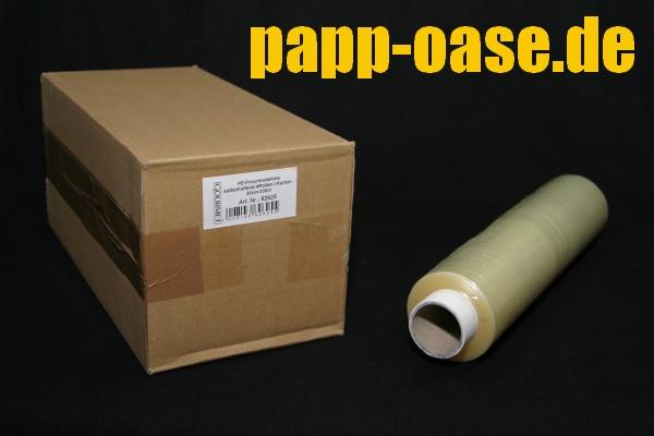 4 Rollen PE-Frischhaltefolie 30cm/300m